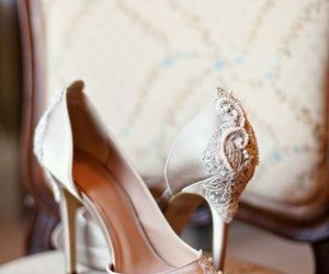 shoes and wedding shoes image