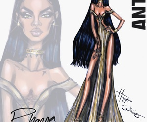 rihanna, anti, and hayden williams image