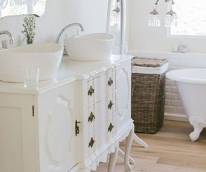 decor, vintage, and home image