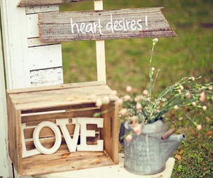decoration and love image