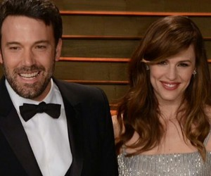 amor, couple, and Ben Affleck image