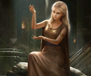 art, fantasy, and amazing image