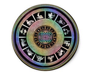 celtic, color, and rainbow image