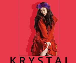 kpop, f(x), and krystal jung image