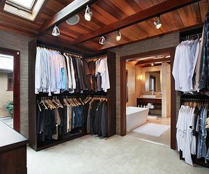 closet clothes image