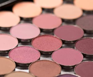 eyeshadow, makeup, and beauty image