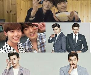 handsome, korean, and Korean Drama image