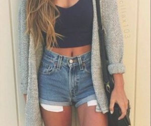 cardigans, simple, and converse image