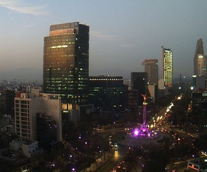 city, day, and mexicocity image