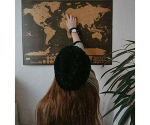 place, travel, and fashion image