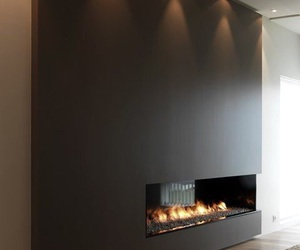 design, fireplace, and interior image