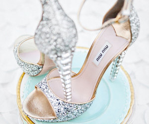 shoes, heels, and miu miu image