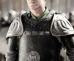 armor, mormont, and got image