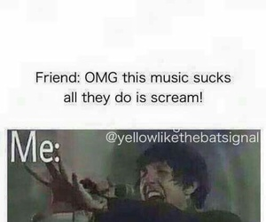 fall out boy, sleeping with sirens, and my chemical romance image