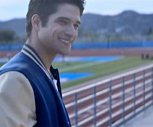 clip, colors, and tyler posey image