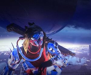 always, destiny, and gamer image