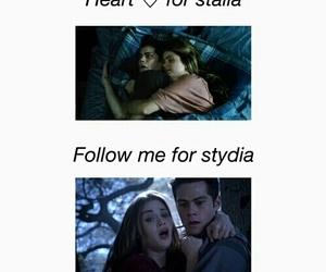 ship, stydia, and stalia image
