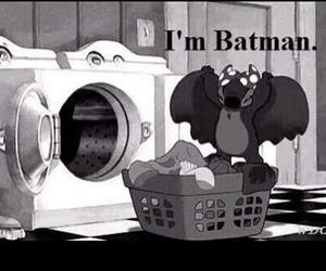 batman, stitch, and disney image