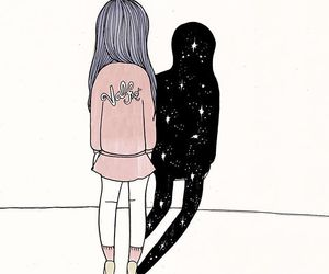 girl and valfre image