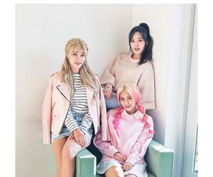 fashion, kpop, and aöä image
