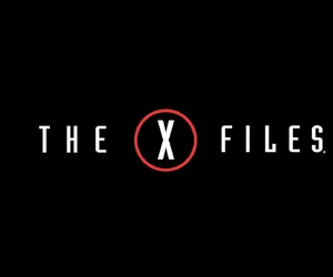 Xfiles, foxmulder, and danascully image