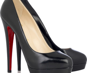 fashion, shoes, and christian louboutin sale image