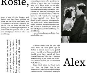 love rosie and los imprevistos del amor image