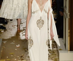 Couture, fashion, and haute couture image