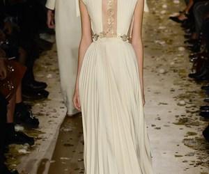 Valentino, fashion, and dress image