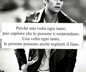 frasi, teen wolf, and dylan o'brien image
