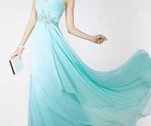 blue prom dress, prom dresses 2016, and alyce 6510 image
