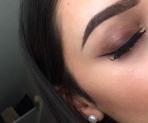 grunge and makeup image
