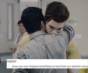 shameless and gallavich image