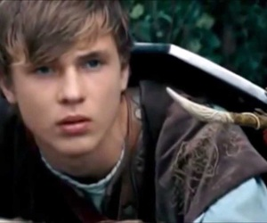 the chronicles of narnia, king peter, and william moseley image