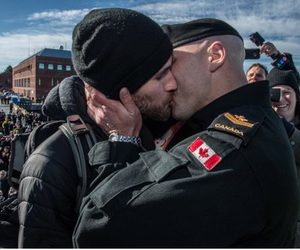 gay and love image