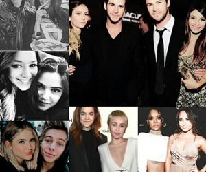 celebrities, Nina Dobrev, and selena gomez image