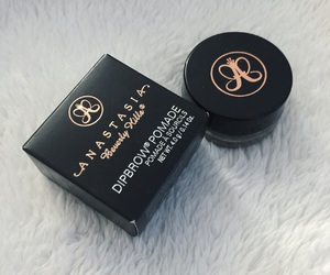 makeup and anastasiabeverlyhills image