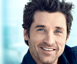 patrick dempsey, handsome, and grey's anatomy image
