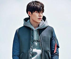 actor, korea, and korean fashion image