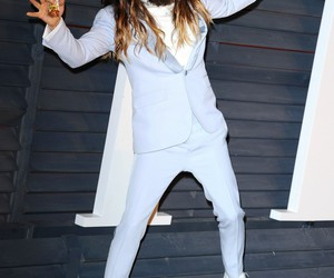 30 seconds to mars, jared leto, and tongue thing image