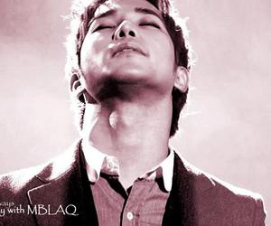 go, g.o, and mblaq image