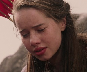 anna popplewell, the chronicles of narnia, and queen susan pevensie image
