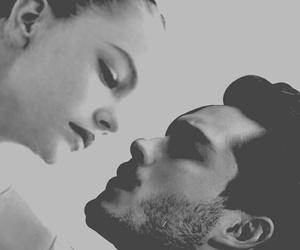 couple, crazy, and Francisco Lachowski image
