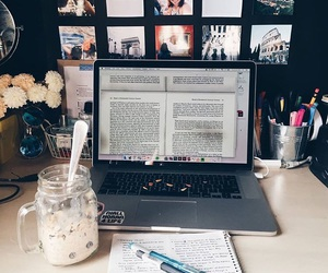study, motivation, and college image