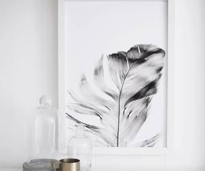 white, decor, and classy image