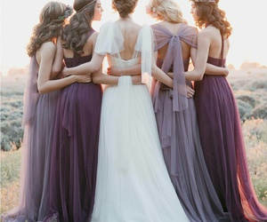 sposa, love, and damigelle image