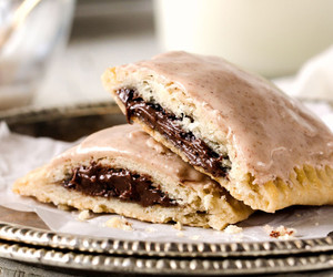 baking, food, and chocolate image