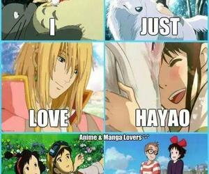 anime and princess mononoke image