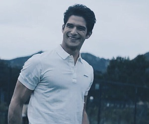 tyler posey, boy, and actor image