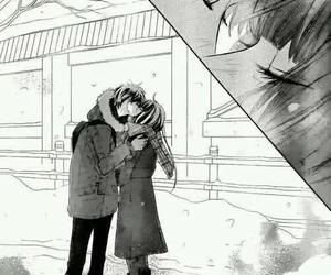 manga, kimi ni todoke, and love image